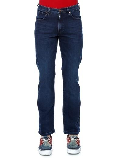 Lee&Wrangler Wrangler W12Oms90Y Arizona Klasik Pantolon Renksiz